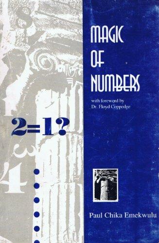 Magic of Numbers: Supplementary Text for High Schools par Paul C. Emekwulu
