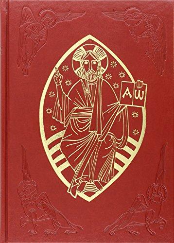 Leccionario I (C). Domingos y fiestas del Señor (Leccionario de la Misa)