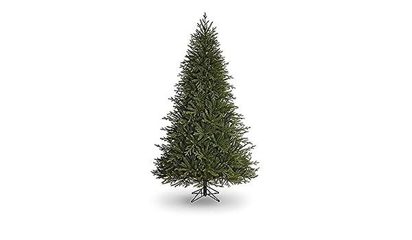 7.5ft Hemlock Artificial Christmas Tree PE /& PVC Mixed Realistic Pine