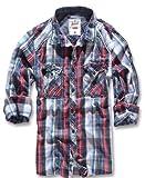 Brandit Central City Check Shirt XXL