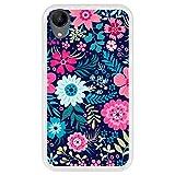 Hapdey Phone Case for [Wiko Sunny 2] design [Multicolor