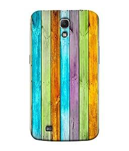 PrintVisa Designer Back Case Cover for Samsung Galaxy Mega 6.3 I9200 :: Samsung Galaxy Mega 6.3 Sgh-I527 (Jaipur Rajasthan Tribal Azitec Mobiles Indian Traditional Wooden)