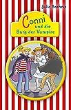 Conni-Erzählbände 20: Conni und die Burg der Vampire - Julia Boehme