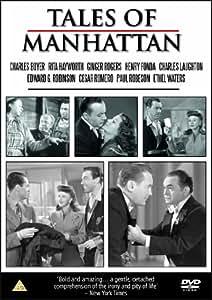 Tales Of Manhattan [Edizione: Regno Unito] [Edizione: Regno Unito]
