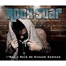 Rock Star-l Opéra Rock