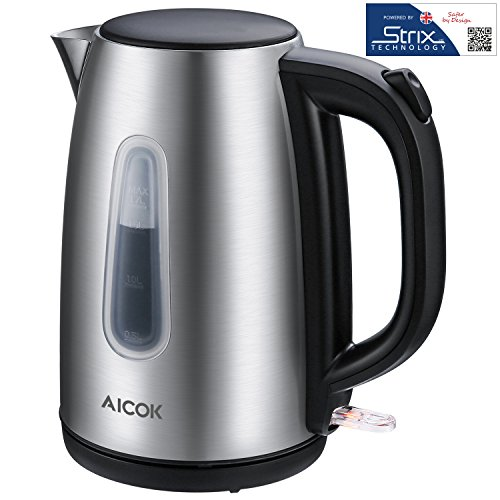 aicok-electric-kettle-premium-304-stainless-steel-tea-kettle-professional-strix-thermostat-control-c