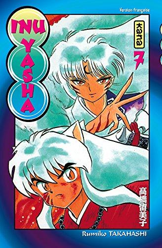 Inu-Yasha, tome 7 par Rumiko Takahashi