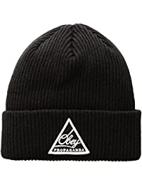 Obey Men's Escape Beanie Winter Hat