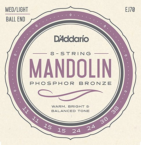 daddario-ej70-phosphor-bronze-medium-light-011-038-ball-end-mandolin-strings