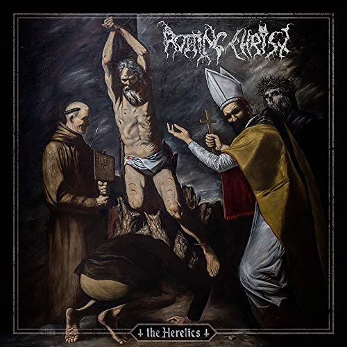 The Heretics [Explicit]