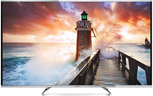 "Panasonic TX-55AXW634 55"" 4K Ultra HD Compatibilidad 3D WiFi Negro, Metálico LED TV - Televisor (4K Ultra HD, A, 16:9, Brilliant Contrast, Brilliant Contrast, Negro, Metálico)"