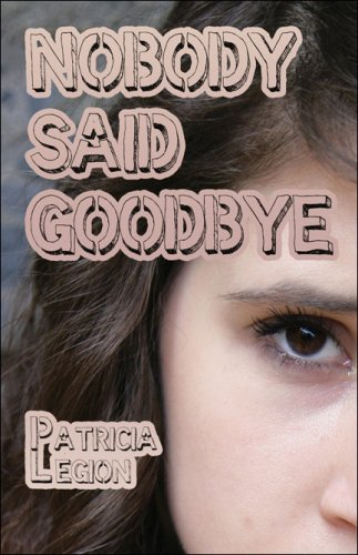 Nobody Said Goodbye Cover Image