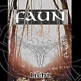 Songtexte von Faun - Licht
