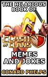 #9: The Hilarious Book Of Clash Of Clans Memes And Jokes