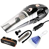 Best Car Vacs - Reserwa 5th Gen Car Vacuum Cleaner 12V 106W Review