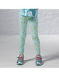 Reebok Frozen Legging - Mallas línea Frozen infantil