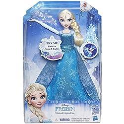Bambola Elsa Cantante