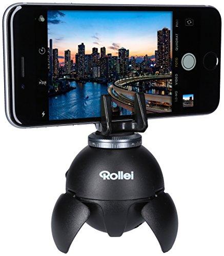 Rollei Smart ePano 360 - elektronischer 360 Grad Panoramakopf für  Zeitrafferaufnahmen, P