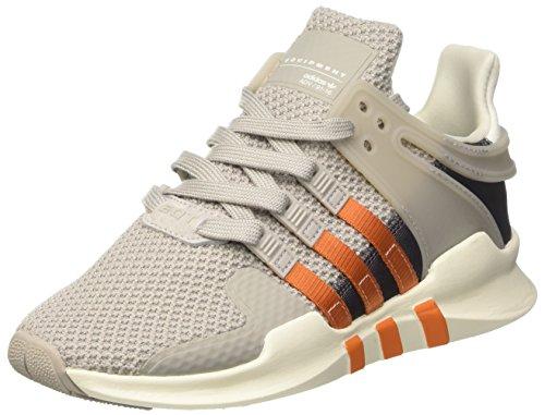Adidas Equipment Support Adv, Sneaker Basses Femme Gris (Cgrani/tacora/granit)