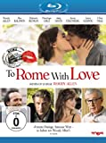 To Rome With Love [Blu-ray] [Import anglais]