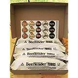 Tubos para dispensador de cerveza (20 unidades)