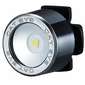2014 Cateye Nima SL-LD130 Black Front