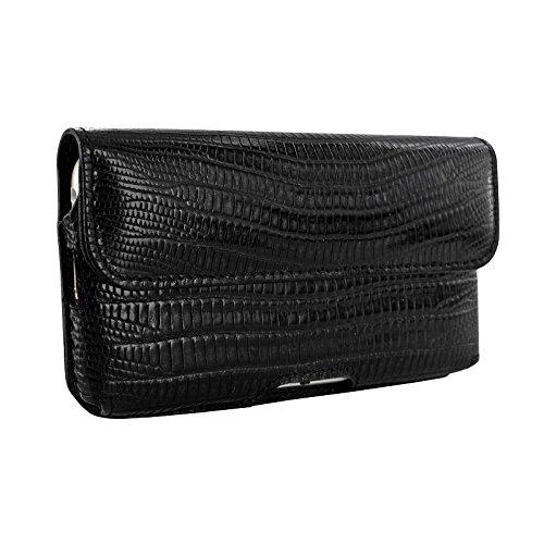 piel-frama-horizontal-etui-pour-iphone-6-effet-lizard-noir