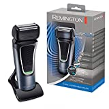 Remington PF7500 Comfort Series Pro Foil Shaver Triple Shave Technology