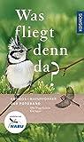 Was fliegt denn da? Der Fotoband: 346 Vogelarten Europas (Kosmos-Naturführer) - Detlef Singer