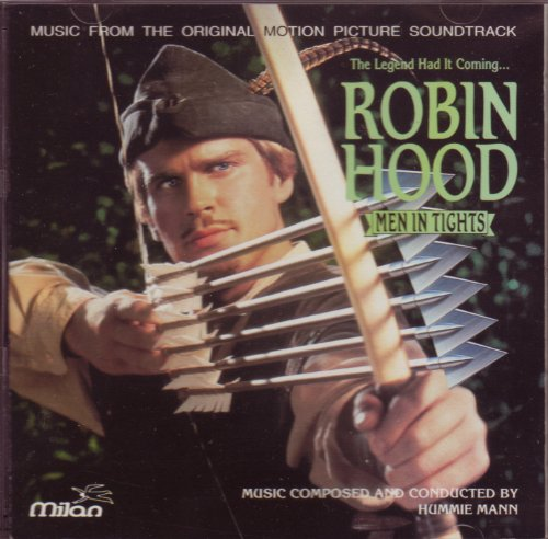 Robin Hood - Männer in Strumpfhosen (Men In Tights)