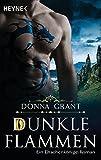 Dunkle Flammen: Ein Drachenkönige-Roman (Drachenkönige-Serie, Band 1)