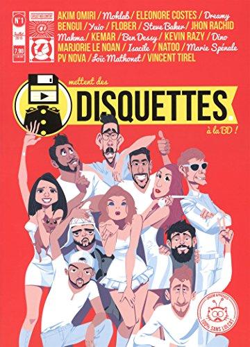 Disquette - tome 1 - Disquettes