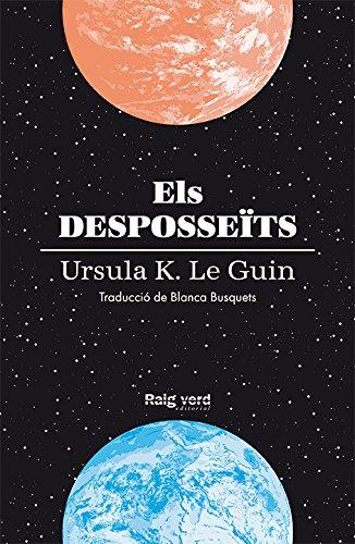 Els desposseïts (Singulars) por Ursula K. Le Guin