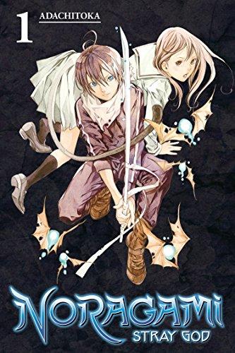 Noragami Volume 1: Stray God por Adachitoka