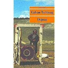 Dojnaa (Unionsverlag Taschenbücher)