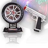 Sharp shooter laser infrared gun pistol ...