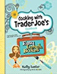 Easy Lunchboxes - Cooking with Trader...