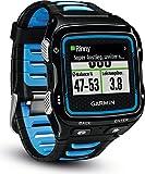 Garmin Forerunner 920XT Multisport-GPS-Uhr - Schwimm-, Rad-, Laufeffizienzwerte, Smart Notification, inkl. Herzfrequenz-Brustgurt, 1,3 Zoll (3,3cm) Display - 12