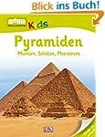 memo Kids. Pyramiden: Mumien, Schätze...