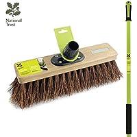 Bentley - Balai National Trust pour l'extérieur - fibres de