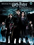 String Selections from Harry Potter and the Goblet of Fire : Violin (Book & CD)