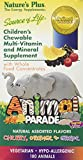 Animal Parade 180 Chewable Tablets