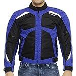 Chaqueta textil corta moto AGV SPORT AIRY para los hombres (3XL)