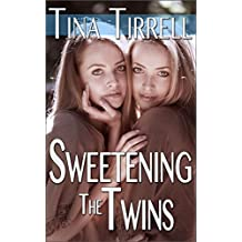 Sweetening the Twins: *a Bimbofied Transformation Fantasy* (The Sweetenings Book 2) (English Edition)