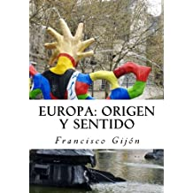 Europa: origen y sentido