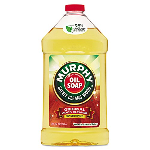 Ölseife MURPHY OIL SOAP LIQUID, neutral, 946 ml -