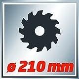 Einhell TC-SM 2131 Dual - 13