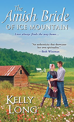 The Amish Bride Of Ice Mountain The Amish Of Ice Mountain Series Book 1