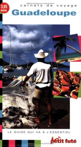 Guadeloupe par Dominique Auzias
