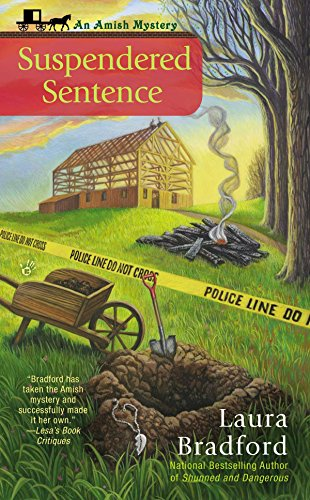 Suspendered Sentence (An Amish Mystery, Band 4) - Amish Vier